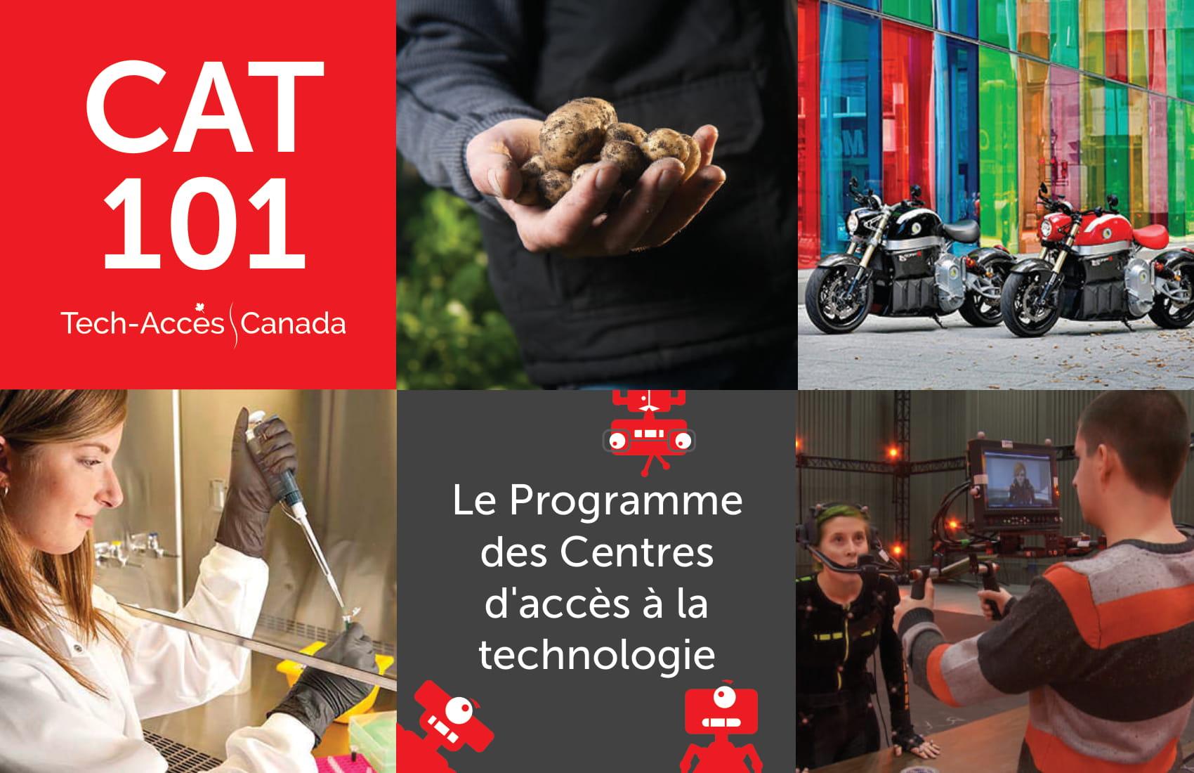 CAT Brochure